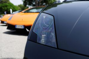 Lamborgini by guillaumes2