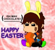 Happy Easter'10 by Onslaught14