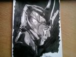 Loki by dentedelean