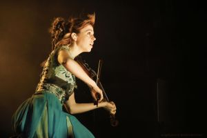 Lindsey Stirling by Zougloulevrai