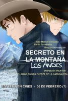 Secreto en los Andes - ArgChi by Marce-san