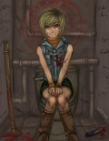 Silent Hill 3 - possessedb by buuzen