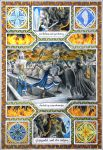Tale of Tuor, Part 5: The Fall of Gondolin by matejcadil