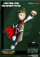 Nicktoons - Doug by NewEraOutlaw
