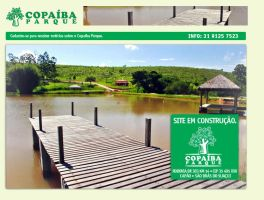 copaiba parque waiting page by thedsw