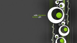 Wide Sequence by nonlin3
