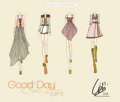 Good Day Spring 2011 - Part II by rednotion