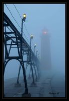 Into the Fog by SandDollar71