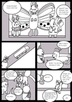 Never Perfect Ch. 1 Page 7 by TheGameCraze