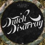 Dutch and Disarray by femstah