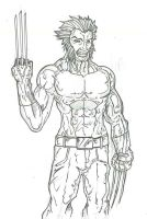 Wolverine ink low res by Killswitch-Chris
