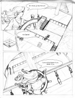 Comic Len the Bold Page 7 by Fatestouch