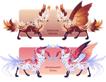 [CLOSED] Lepitsune Batch! - Auction by jaywalkings