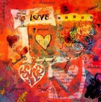 Definitions Of Love by marjol3in