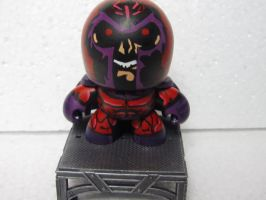 magneto mini muggs by laz69frog
