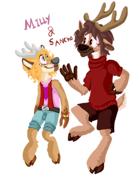Hurr they're Durr by ToonTard