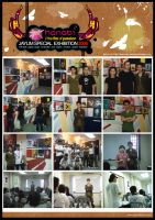 Photos of JayLim Exhibition by idnjay