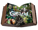 Grimm Book Blend by VaL-DeViAnT