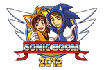 Commission - Sonic Boom by SonicRocksMySocks