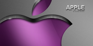 Apple Wallpapers nr.2 by optiv-flatworms