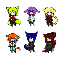 UPDATE 2 - More Adopts CLOSED by Shibukukan