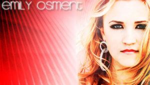 emily osment psp wallpaper by 7chopsticks7