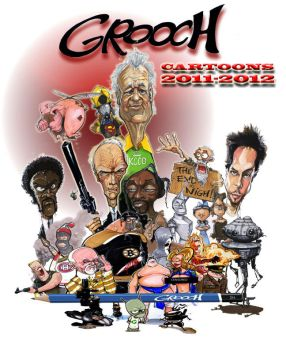 2011-2012 cover by GROOCH