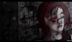 You did good, child by Renavie