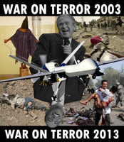 The War on Terror a Brief History by Party9999999