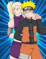 Naruto Silenced by Bowen12a