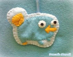 Baby Perry by talypancake