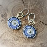 Circles on the water by taniri