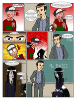 HH1 - Chapter 1 - Page 14 by HH-HorrorHigh