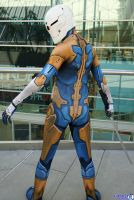Gray Fox: I'm Like You by effektdmentality