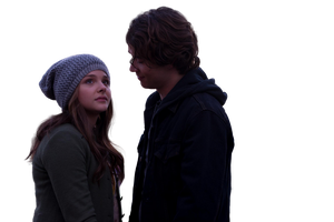 IF I STAY PNG - BY ME by Ignaciossg