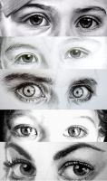 Eyes - details by meggy90