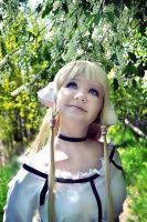 Chobits My World by Ledy