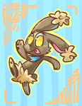 Hop and Jump by cricketune