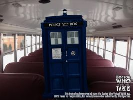 The Doctor goes to school by fum316