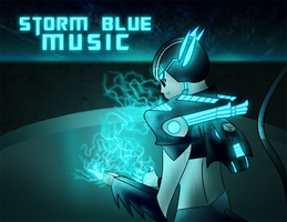 Metamorphasis Album pt.1 by Storm-Blue