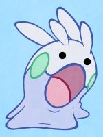 Goomy! by Duckboy