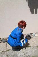 APH N.Italy Cosplay - Come here, Gattino! by psykedelart