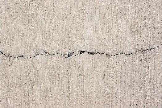 Cracked Concrete by texturejunky