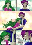 Child Of Hidden Promises - Page 66 by pizet