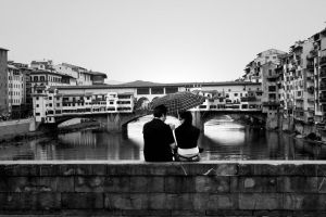 romance in florence by maleica