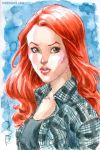 Come Along, Pond. by ToddNauck