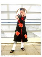 JAPANEXPO : deidara by Misa--x