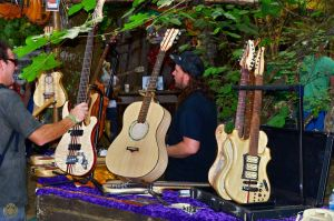 Handmade Guitars by DarrianAshoka
