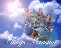 Thugs Mansion part2 by slky112