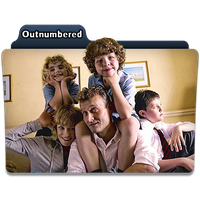 Outnumbered by mtheuscarvalho